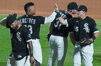 White Sox overcome 13 strikeouts from Blue Jays' Robbie Ray to earn 6-1 win thumbnail