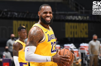Chris Broussard lists 3 reasons why LeBron James is the most disliked NBA player | UNDISPUTED