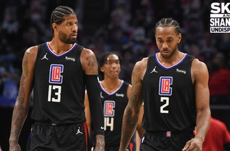 Skip Bayless: Clippers are headed for disaster, I'm taking the Mavericks in Game 6 | UNDISPUTED