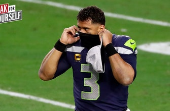 Emmanuel Acho: Russell Wilson is trying way too hard to fix his offseason behavior   SPEAK FOR YOURSELF ...