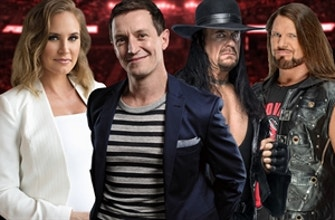 Rove McManus on his favorite PPV & Superstars, and memorable WWE Aussie moments: WWE Now Down Under