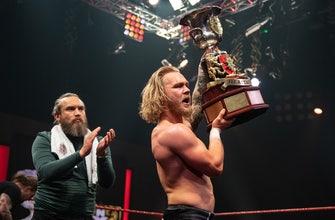 Resultados de WWE NXT UK: 15 de julio de 2021
