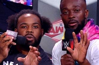 Kofi Kingston tendrá el poder de The New Day en WWE Money in the Bank: Raw Talk, 5 de julio de 2021