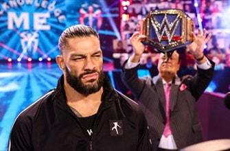 ¿Cómo responderá Roman Reigns al brutal ataque de Edge ?: WWE Now, 9 de julio de 2021