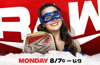Nikki A.S.H. ushers in Raw Women's Title reign thumbnail