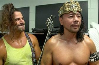 El rey Nakamura tiene el oro en mente: 30 de julio de 2021