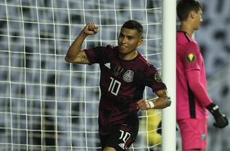 Mexico takes out opening-game frustration on Guatemala in dominant 3-0 win