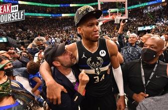 «Giannis es el mejor jugador del mundo» – Emmanuel Acho sobre los Bucks ganando el Campeonato de la NBA. HABLO POR TI MISMO