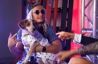 Toni Storm y su perro Ralph son superestrellas globales: What's NeXT, 8 de julio de 2021