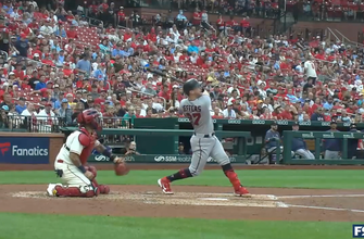 Ryan Jeffers' three-run homer in the third helps Twins widen their lead vs. Cardinals, 7-0 thumbnail