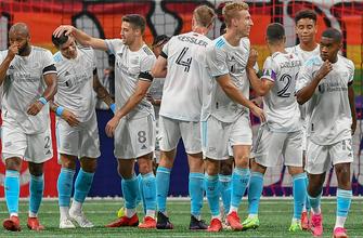 Atlanta United's winless streak extended to eight in 1-0 loss vs. New England Revolution