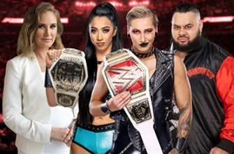 Looking back on our favorite moments & highlights from Australian Superstars: WWE Now Down Under