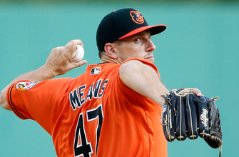 John Means dazzles with six strikeouts over six innings as Orioles top Tigers, 5-2 thumbnail
