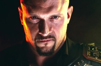 El reinado dominante del Campeonato NXT de Karrion Kross continúa esta noche en SyFy