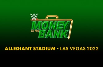 Allegiant Stadium to host WWE Money in the Bank on July 4th weekend in 2022 thumbnail