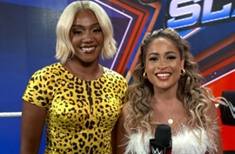 Tiffany Haddish details her SummerSlam experience: WWE Digital Exclusive, August 21, 2021