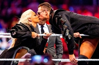 Entradas para parejas conmovedoras: WWE Top 10, 29 de agosto de 2021