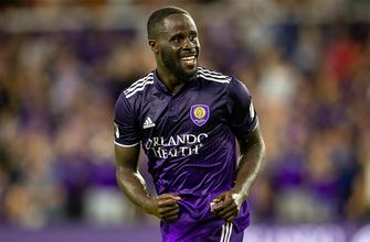 Benji Michel's goal highlights Orlando City SC win over Chicago Fire FC, 1-0