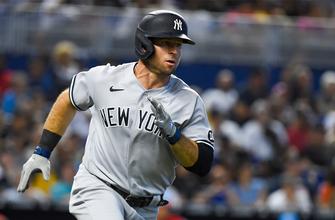 Brett Gardner smacked RBI walk-off single to help Yankees defeat Mariners, 3-2 thumbnail