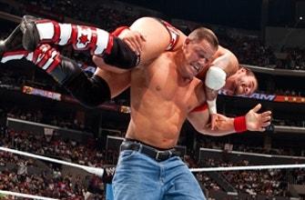John Cena vs. CM Punk – Undisputed WWE Title Match: SummerSlam 2011 (Full Match)