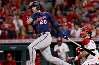 Josh Donaldson smacks RBI walk-off single giving Twins 5-4 win over Astros