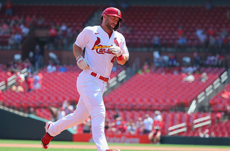 Paul Goldschmidt crushes two homers to help Cardinals edge Tigers, 3-2 thumbnail