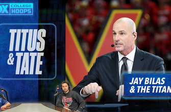 Mark Titus and Tate Frazier attempt to understand Jay Bilas's Titanic tweet | Titus & Tate