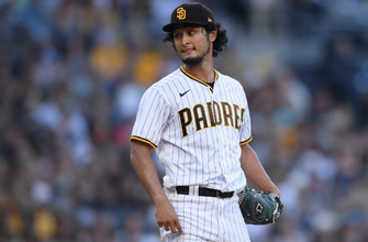 Yu Darvish dominates with 12 strikeouts over seven innings in Padres' 6-2 win vs. D-backs thumbnail