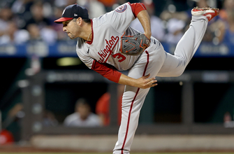 Paolo Espino shines with seven strikeouts as Nationals top Mets, 2-1 thumbnail