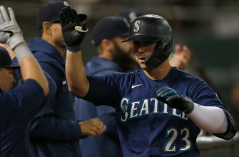 Ty France's clutch homer sparks Mariners' comeback win over A's, 5-3 thumbnail