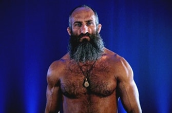 The stage is set for Tommaso Ciampa vs. Ridge Holland tonight