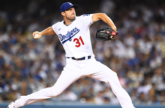 Dontrelle Willis, Eric Karros on where the Dodgers' rotation ranks after acquiring Max Scherzer thumbnail