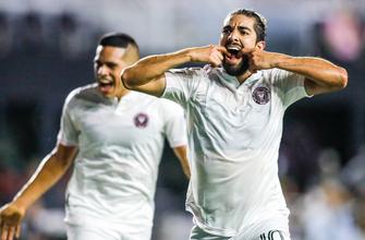 Inter Miami rides Rodolfo Pizarro's two goals to 3-1 win over Toronto FC
