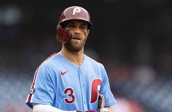 Eric Karros, Dontrelle Willis on how the Phillies can end their postseason drought thumbnail
