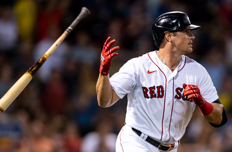 Hunter Renfroe clubs two homers as Red Sox top Twins, 11-9 thumbnail
