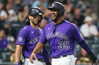 Rockies hand Padres sixth loss in seven games with 7-3 win
