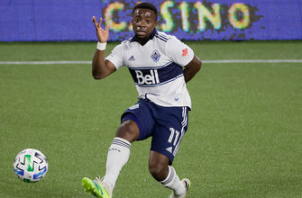 Cristian Dájome buries last-second penalty to earn Whitecaps 2-2 draw vs. Minnesota United