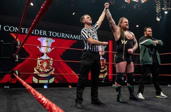Resultados de WWE NXT UK: 9 de septiembre de 2021