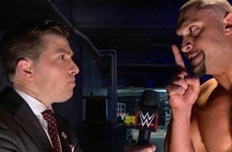 Damian Priest, Karrion Kross y Charlotte Flair hablan sobre el futuro: Raw Talk, 6 de septiembre de 2021