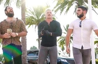 La despedida de soltero de Dexter Lumis une a la familia: WWE NXT, 7 de septiembre de 2021