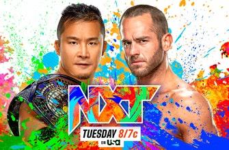 WWE NXT 2.0: Sept. 21, 2021 thumbnail
