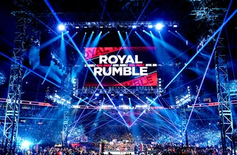 St. Louis to host Royal Rumble 2022