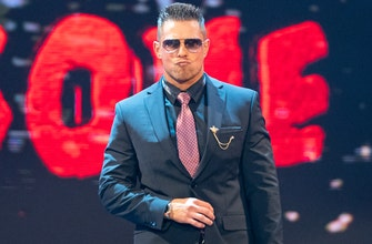 """The Miz set to compete on ABC's """"Dancing With The Stars"""""""