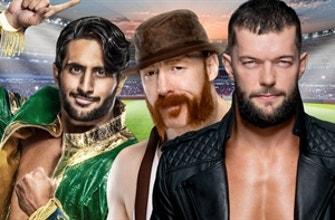 ¿Quién ganará la Premier League?  – WWE AL AN