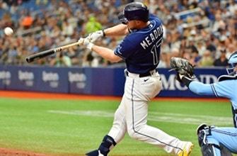 Austin Meadows' three-run homer fuels Rays' 7-1 victory over Blue Jays thumbnail