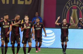 Ezequiel Barco's late goal seals Atlanta United's 3-2 win over D.C. United