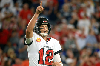 Colin Cowherd on Buccaneers' 'impossible' offseason