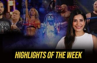 'The Demon' Finn Bálor Ne SmackDown Main Wapasi Karke Roman Reigns Ko Chunauti Di: WWE Now India