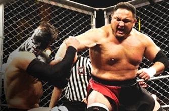 Samoa Joe vs Finn Bálor – NXT TakeOver: The End… (Lucha Completa)