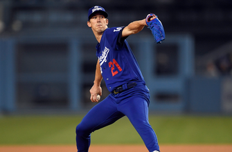 Walker Buehler gives up no runs over seven innings as Dodgers edge Padres, 2-1 thumbnail